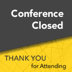Conference Closed